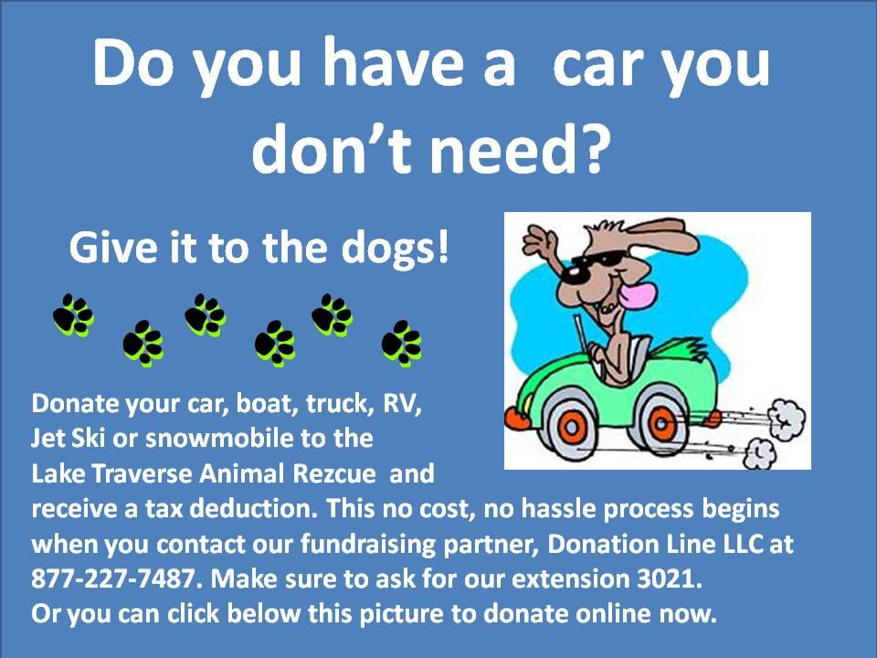 Car donation ad1