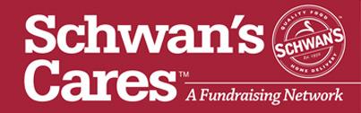 Schwans cares logo